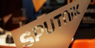 информагентство Sputnik