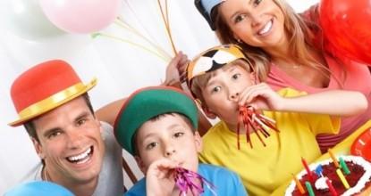 Смешные, прикольные и необычные праздники