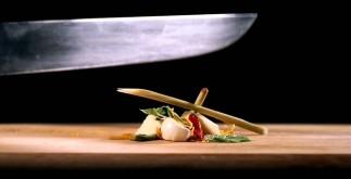 паназиатской кухни