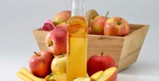 Уксус яблочный для здоровья