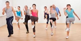 Бесплатные занятия фитнесом – эконом вариант