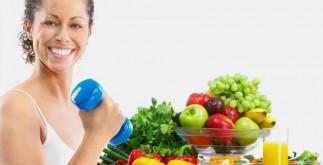 Питание при занятиях фитнесом