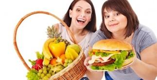 Правильное питание для хорошей и красивой фигуры