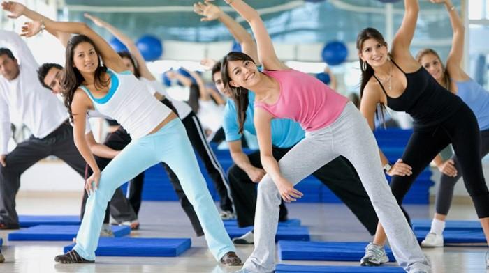 Программа занятий фитнесом: как избавиться от лишнего веса