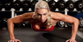 Силовой тренинг в фитнесе