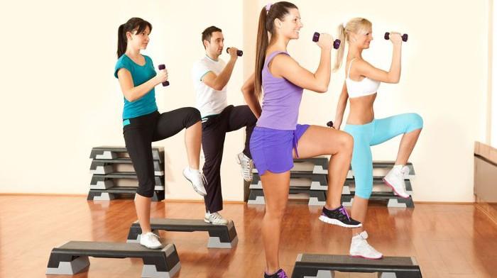 Выбор фитнес-программы