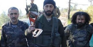 Турции задержали Альпарслана Челика убийцу Олега Пешкова