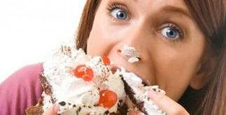 Стресс и переедание