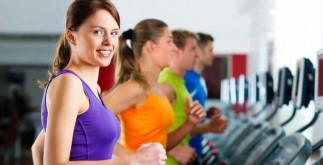 5 причин, чтобы выбрать занятия фитнесом онлайн