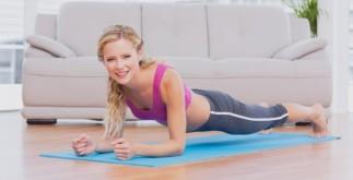 Фитнес для здоровья и похудения
