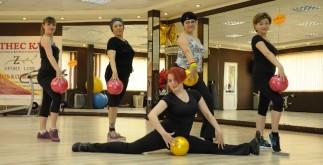 Фитнес и коррекция недостатков фигуры
