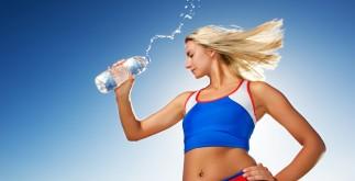 Фитнес клуб запад: рекомендации о поведении в жару