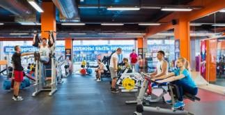 Фитнес центры, тренажерные залы, бассейны