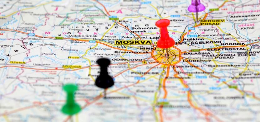 Фитнес залы Москвы