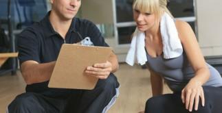 Как правильно выбрать персонального тренера