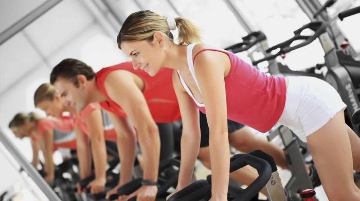 Кардиотренировка: фитнес клуб манго