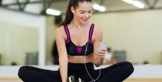 Музыка для занятий по фитнесу