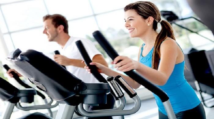 Наука и фитнес