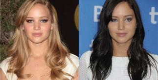 Некоторые отличия и особенности окрашивания светлых волос в темные