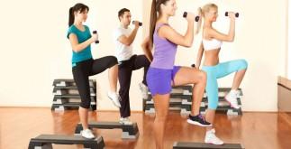 Скачать бесплатно занятия фитнесом