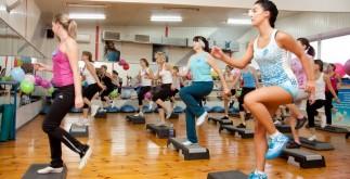 Сколько стоят фитнес занятия