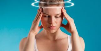 У вас часто болит голова