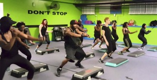 Видео занятия фитнесом – варианты на любой вкус