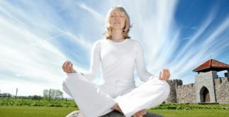 влияние медитации на работу мозга человека
