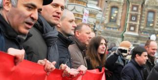 оппозиция в России