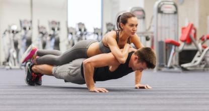 5 мифов из мира фитнеса