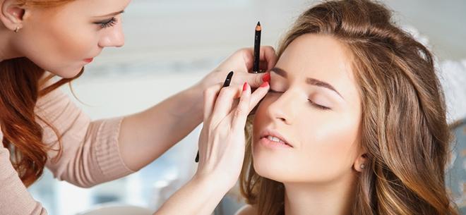 Использование и подбор косметики