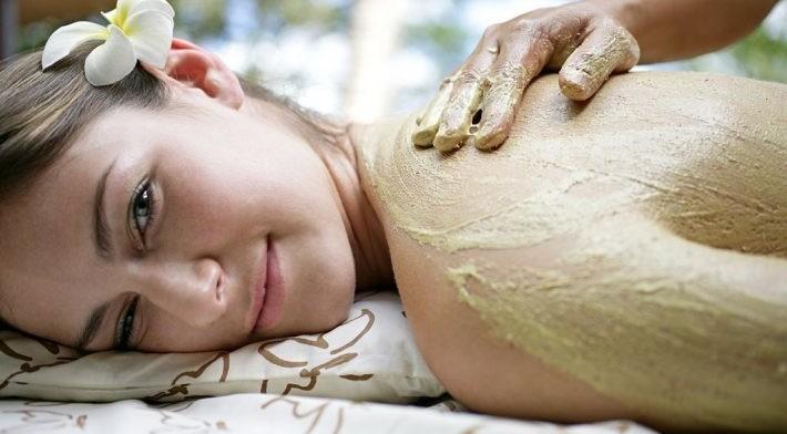 Как использовать глину для похудения