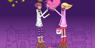 Как поздравить свою половинку в День Святого Валентина