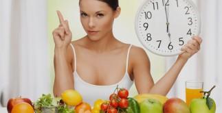 Как правильно похудеть дома