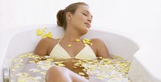 Медовые и солевые ванны