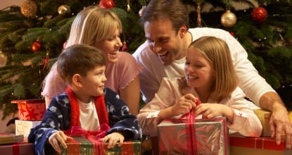 Новогодние подарки для близких