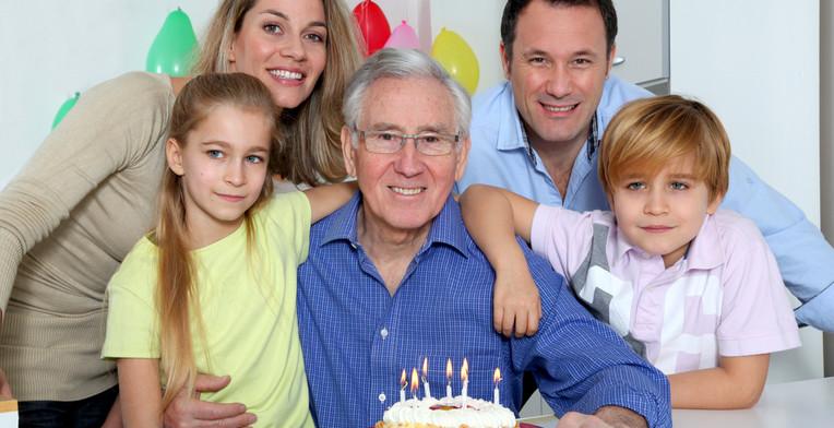 Подарки для мужчин на юбилей 60 лет