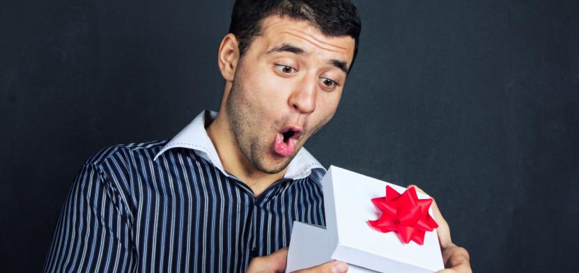 Подарки для мужчин прикольные