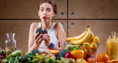 Удержать вес после похудения