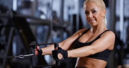Упражнения для тренировки мышц пресса