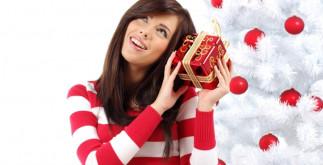 Все о новогодних подарках