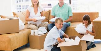 Бизнес по организации офисных и квартирных переездов
