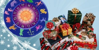 новогодние подарки по знаку гороскопа