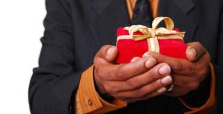 Подарки коллегам и боссу