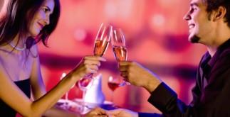 Как отпраздновать День влюбленных