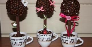 «дерево любви и счастья» — топиарий