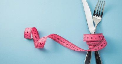 4 ошибки, которые замедляют процесс потери веса
