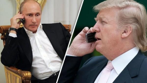 Делал ли Трамп предложение Путину
