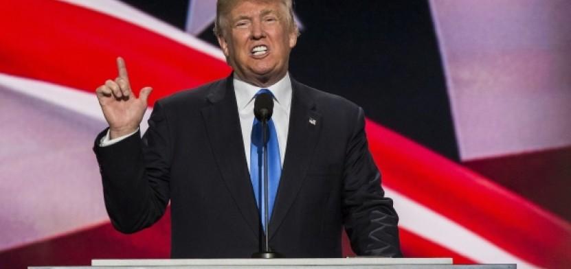 Трамп выдворит 11 миллионов иммигрантов