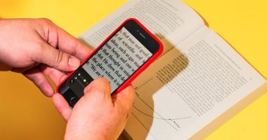 Улучшение телефона iPhone - увеличительное стекло